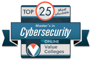 online cyber security degree