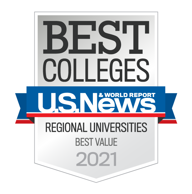 us news and world report regional universities best value
