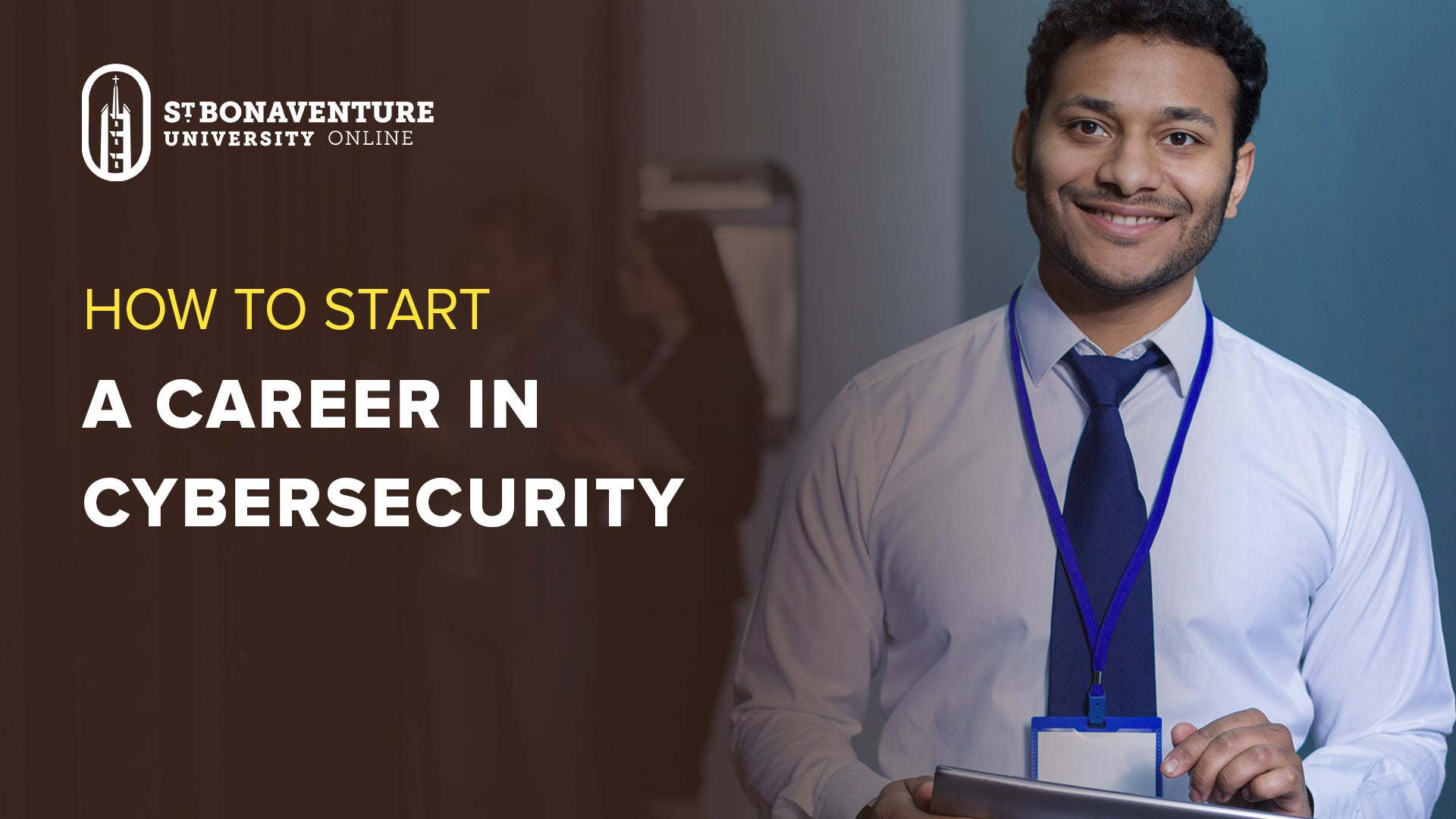 cyber security career