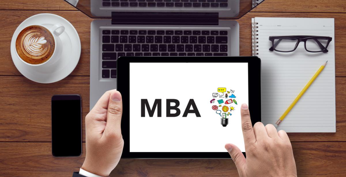 How long does it take to get an MBA online?