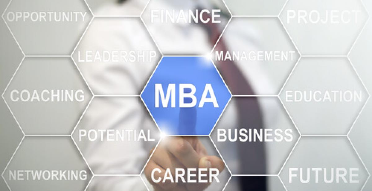 Top Jobs for MBAs Who Specialize in Accounting