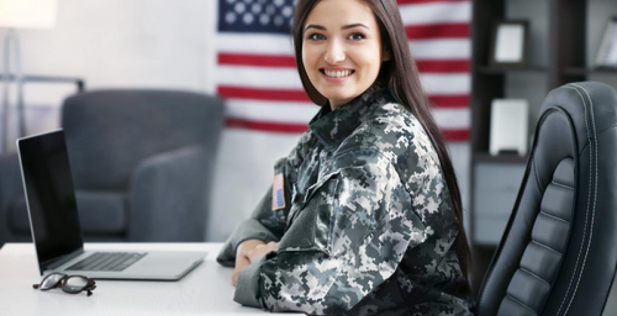 Veterans and an MBA – A Winning Combination