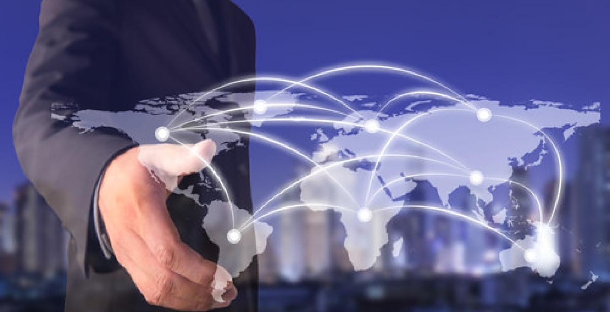 Building a Virtual Career Network - Masters in Strategic Leadership Online