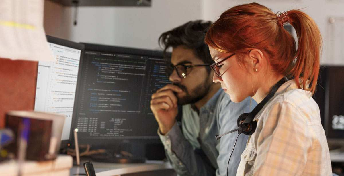 career change cybersecurity