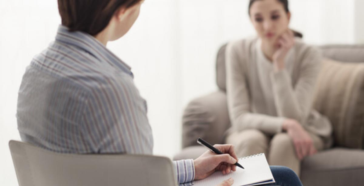 Common Counseling Myths Debunked