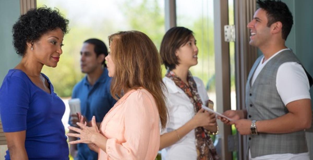 Networking Tips for IMC Majors