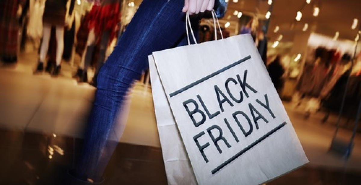 The Changing Role of Black Friday and Omnichannel Retail Strategy