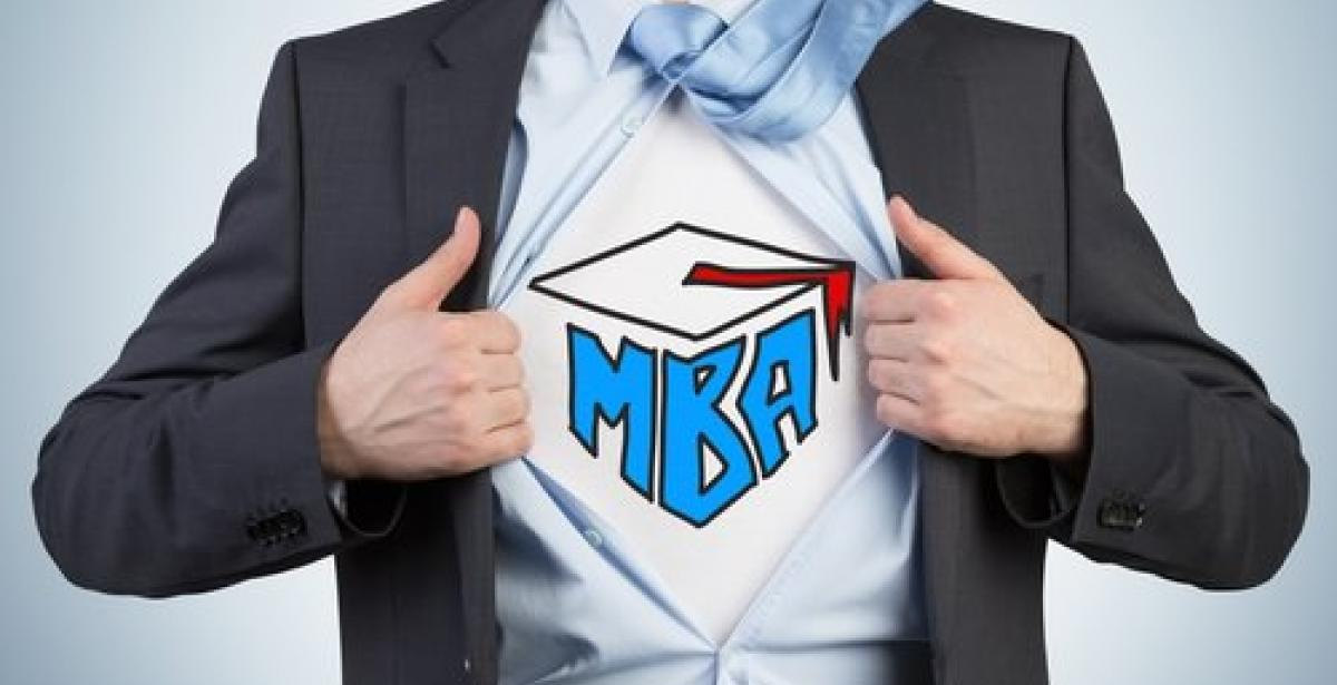 Online Master of Business Administration - SBU