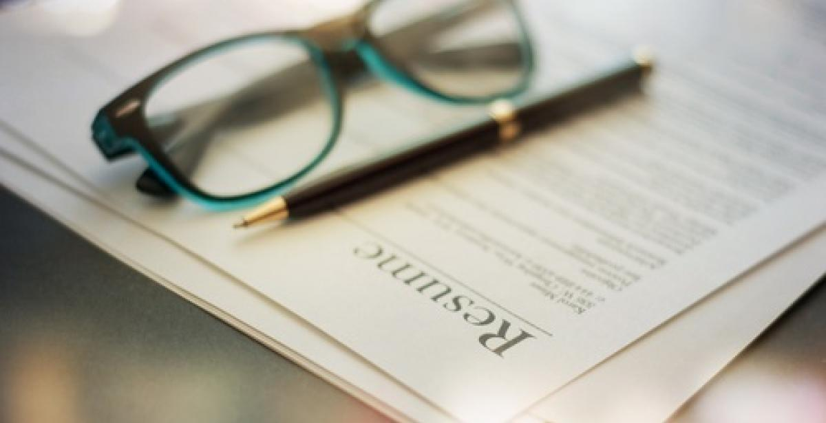 Resume Tips for MBA Students and Graduates