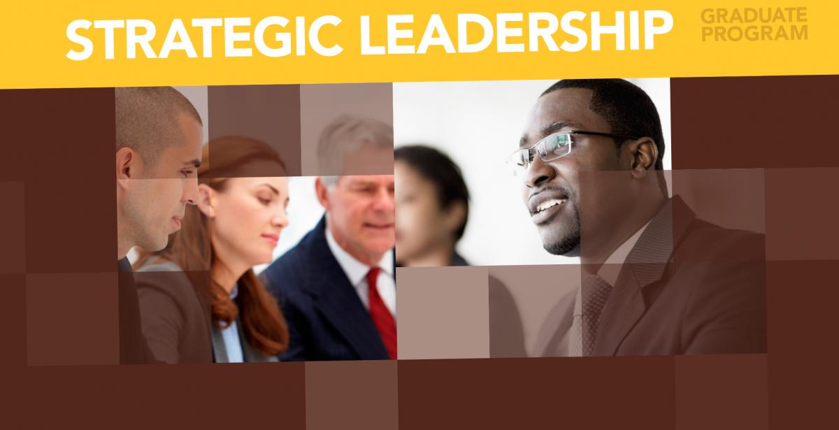 Meet Christopher Mardany, M.A. Strategic Leadership Online Student
