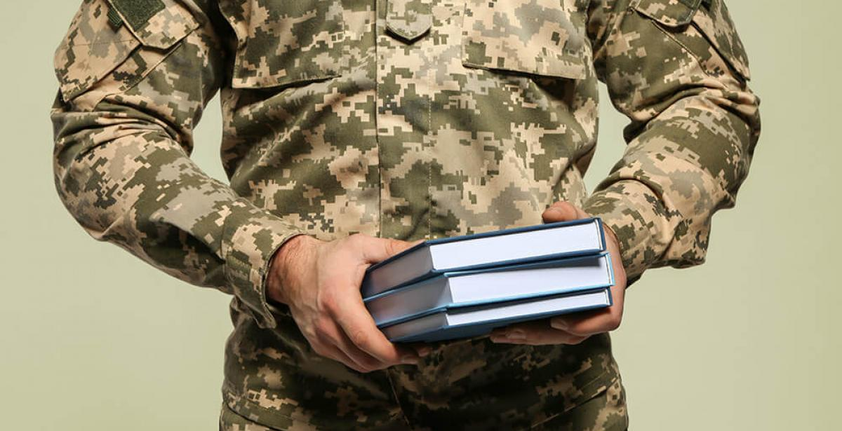 How SBU is Making Its Master of Strategic Leadership Degree Accessible to Military Personnel
