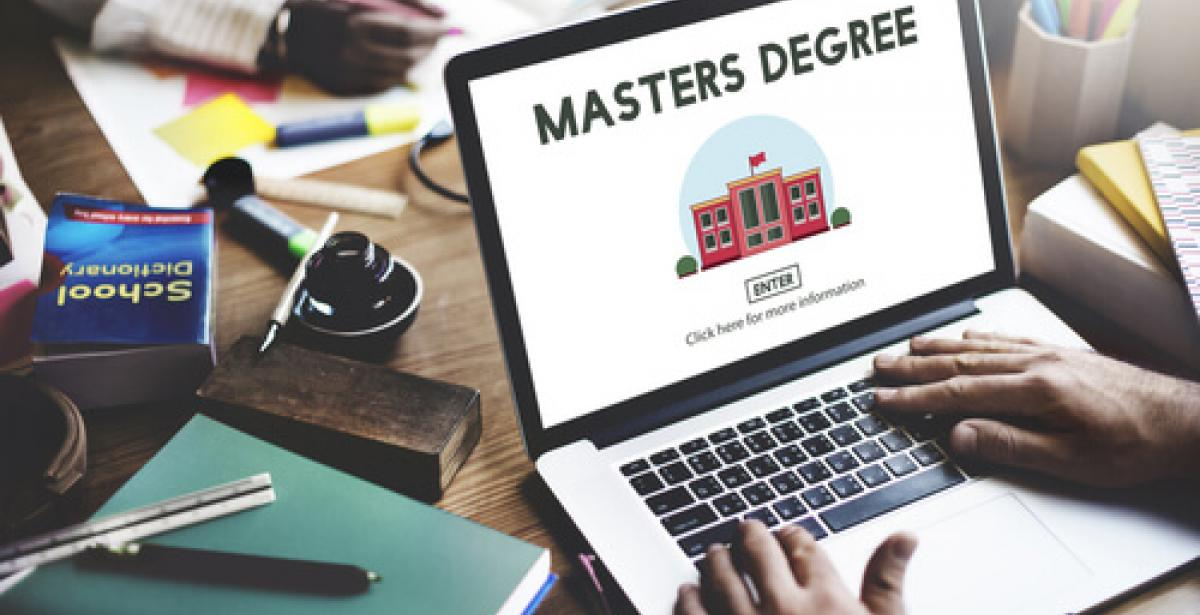 Why are Companies Sponsoring Online Degrees for Employees?