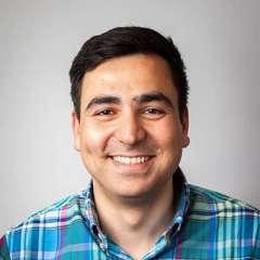 Moe Amanzadeh