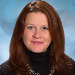 Pauline Hoffman